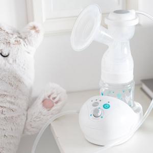 Электрический молокоотсос Canpol babies EasyStart