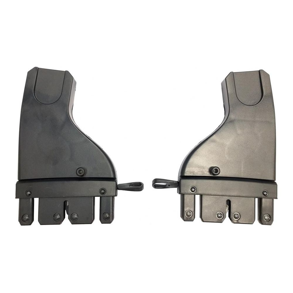 Emmaljunga Car Seat Adapters