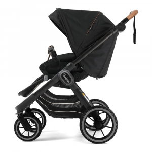 Stroller Emmaljunga nxt90 f black outdoor black