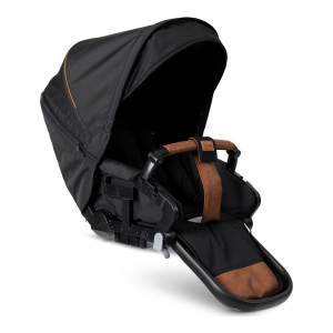 Seat Emmaljunga nxt90 f outdoor black