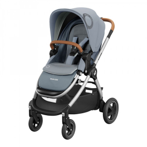 Jalutuskäru Maxi-Cosi Adorra 2 essential grey