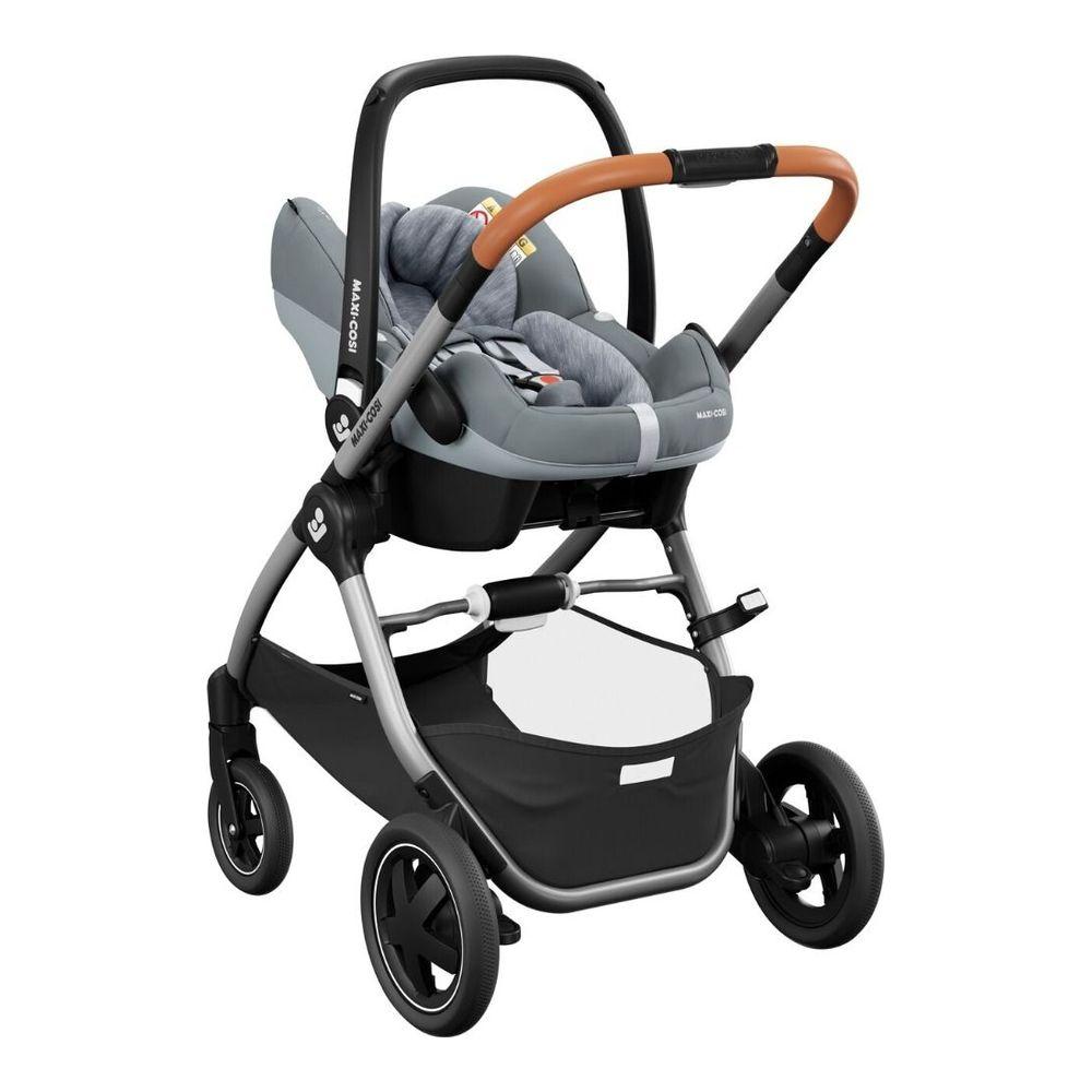 Maxi-Cosi Adorra 2 essential grey