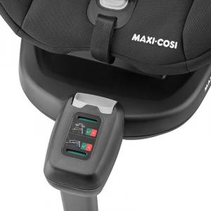 Maxi-Cosi Beryl authentic black