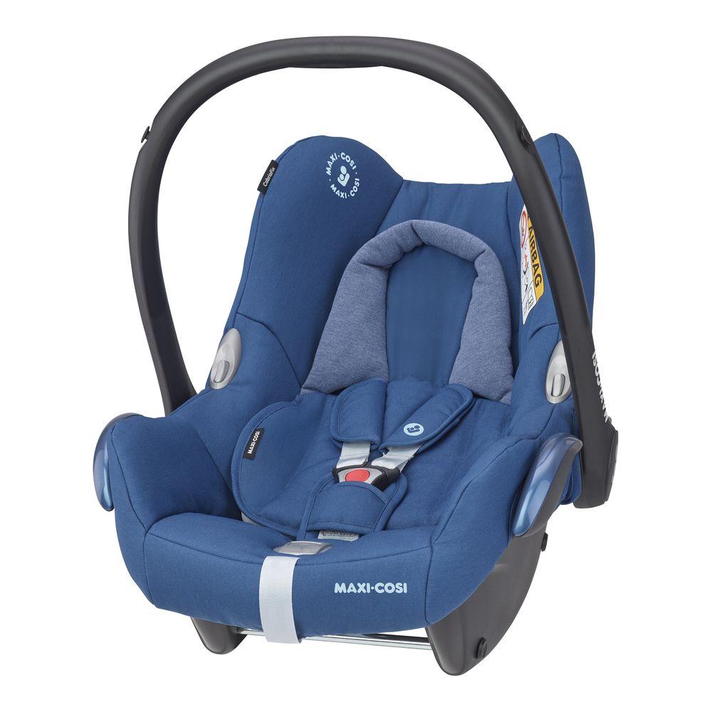 Turvahäll Maxi-Cosi CabrioFix essential blue