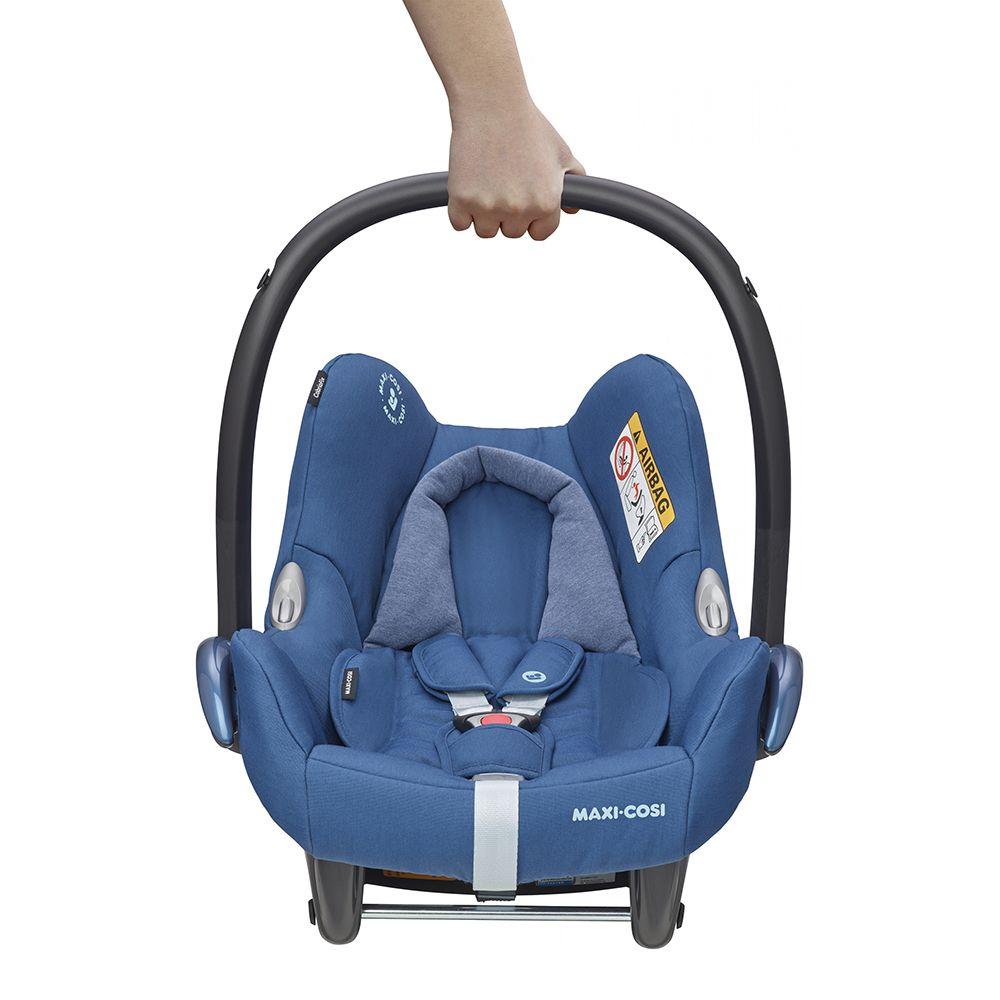Maxi-Cosi CabrioFix essential blue