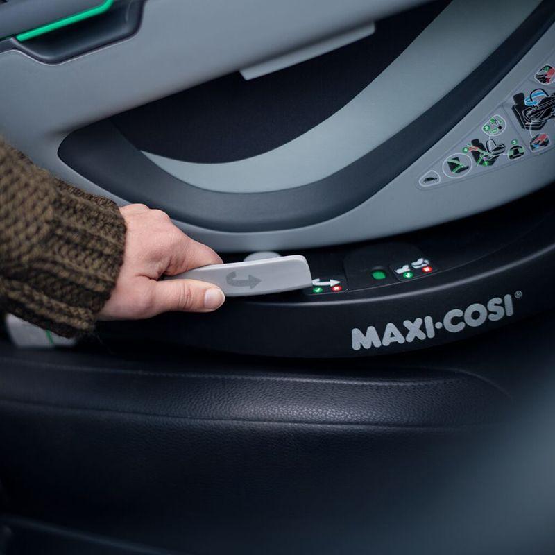Maxi-Cosi Coral 360 essential graphite