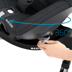 Maxi-Cosi FamilyFix 360