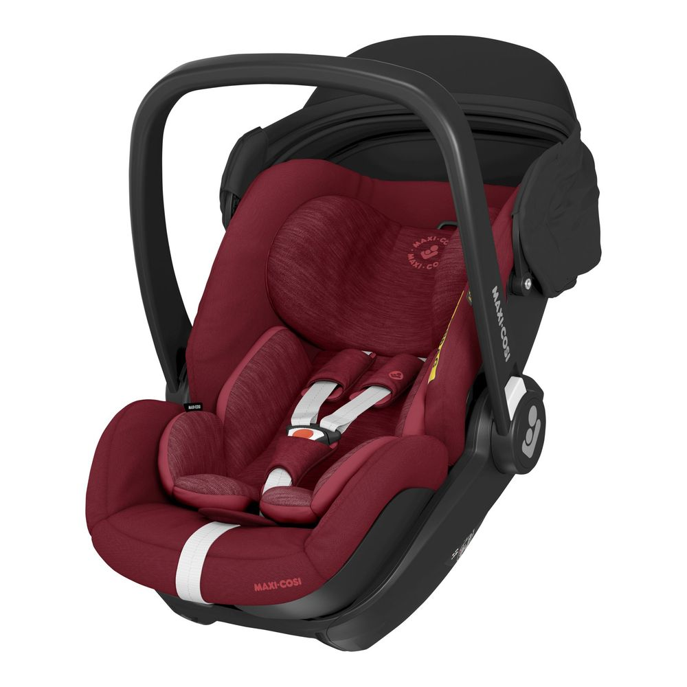 Turvahäll Maxi-Cosi Marble essential red