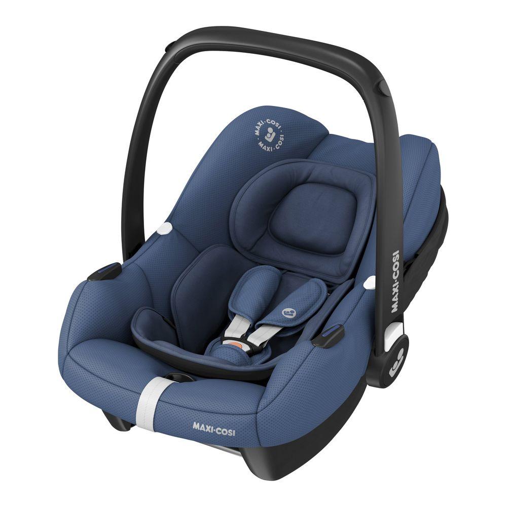 Автолюлька Maxi cosi tinca essential blue