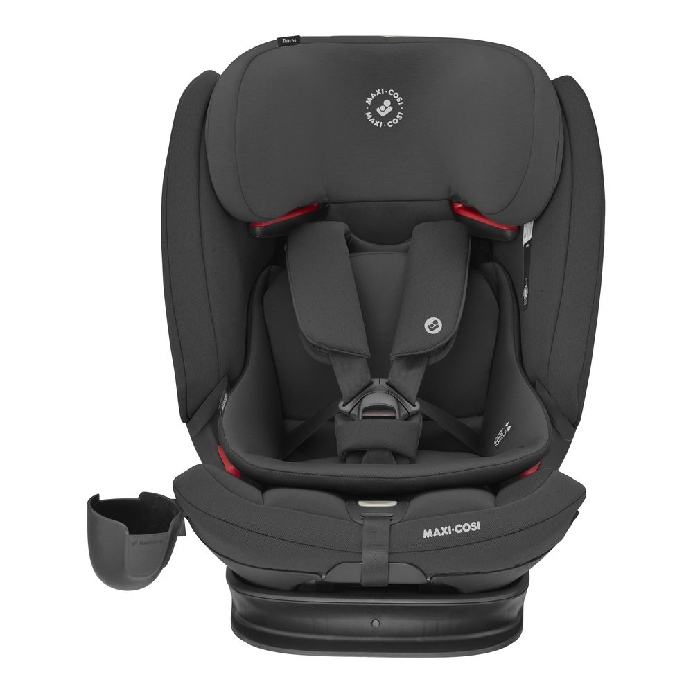 Maxi-Cosi Titan Pro authentic black
